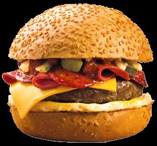 baget burger